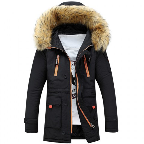 unisex-fur-wool-warm-winter-long-hood-coat-147844d7a